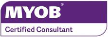 Myob certified consultant